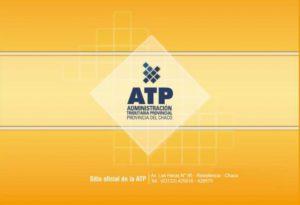 ATP-chaco
