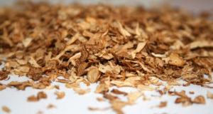 Tabaco-hojitas